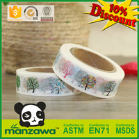 artwork painting car decoration acrylic foam tape