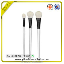 Wooden Handle Brush Natural Goat Paint Brush
