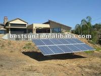 solar panel mounting brackets 1000W
