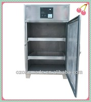 kitchen utensils sterilizer of ozone sterilizer cabinet for cutlery , fruit and vegetable