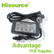 POE Switch FCC Approved Shenzhen POE Power Supply DC 24V 4A Power Adapter for Poe Switch Ip Camera
