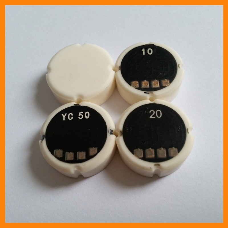 96% alumina (Al203) 0-600 bar air-condition ceramic sensor