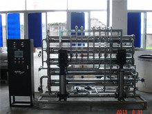 Commercial use ro r.o. purification plant