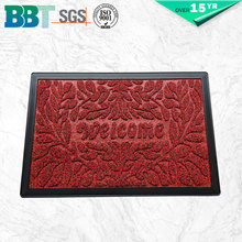 Recycled Tyre Waterproof Used Anti Slip Rubber Mats Square Green PPE Polystyrene Grass lawn bath mat