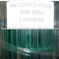 PVC coated Wire Mesh fence,wrought iron fence,Double Wire Mesh Fence