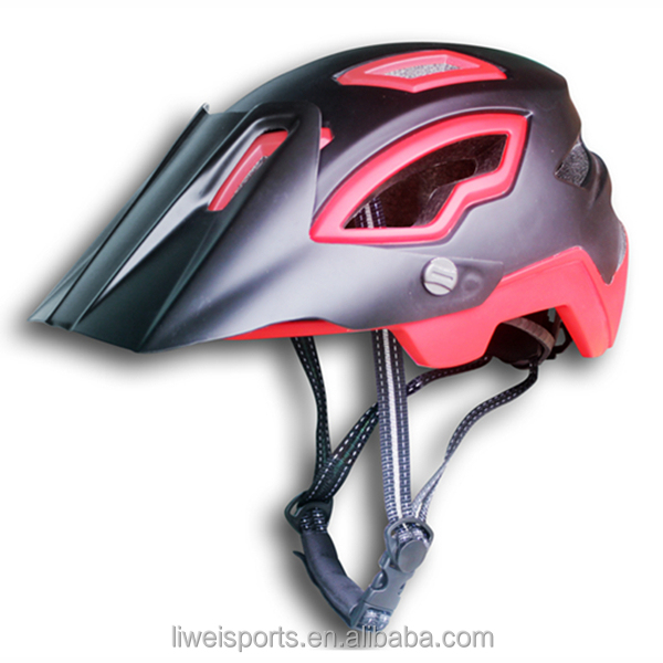 2017 Hot Sale Breathable Cycling Safety Bicycle Helmet