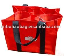 wine bag wine bottle bag non-woven wine bag