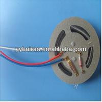 popcorn machine heater,mica heater,mica heating element