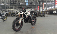 250cc stable off road bike, EEC dirt bike Tekken 250, 125cc EEC popular motorcycle