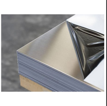 3/4mm mirror finished aluminum composite panel and acp sheet manufacturer with high quality