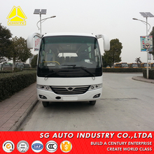 Top brand luxury product price 30 seater electric bus