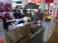 gravure ink printing machine rotogravure proofing machine