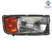 Head Light for Mercedes Benz Actros truck 9418205461 9418205361