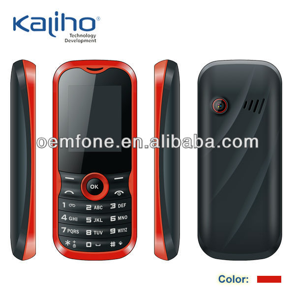 New model with high quality,cheap price feature phone