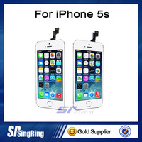 LCD display For iphone 5s display, For iphone 5s display replacement,logic board for iphone 5s