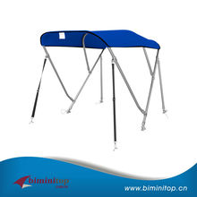 Hot Sale boat bimini top 600D solution dyed SS boat bimini top for jet boat, boat bimini, bimini