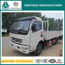 Dongfeng 4x2 120HP 6T Loading Capacity Small Cargo Truck Price Sale