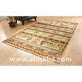 Golden Lodge Area Rug