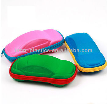 Wholesale eye glasses case