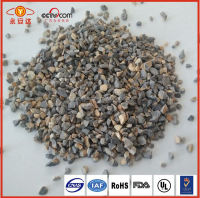 sintered mullite price in refractory