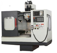 cnc boring milling machine with cnc cutting machine for metal