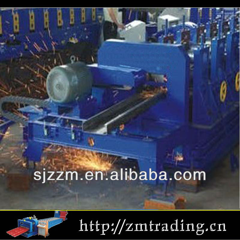 c shape channel for construction roll forming machine