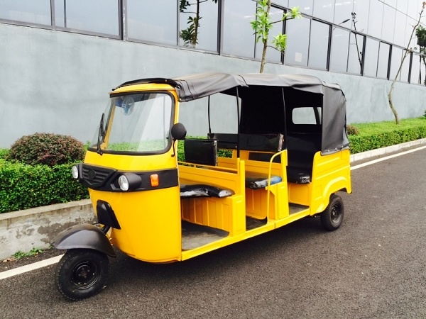 2016 HOT Cheap Price Six Peopel Passenger Vehicles Public Transport Vehicle for sale