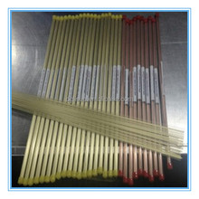 Hot Sale 100pcs/barrel Electrode Brass & Red Copper Tuber
