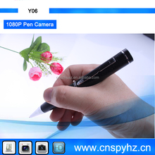 Full HD 1080P Pen Recorder HDMI 1080p pen camera With HDMI Meeting Recording Pen Camera Mini DV Mini