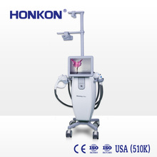 Hot New Products for 2018 Health Technology Abdominal CHifu Body Slimming Machine Cryolipolysis Apparatus