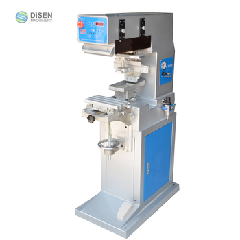 Silicone printing machine for sale