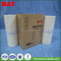Fast drying, for Riso EZ B4 master roll for risograph duplicator EZ230,330