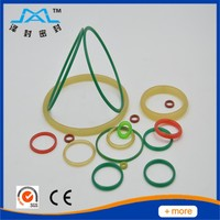 Different color rubber silicon NBR o ring with factory price