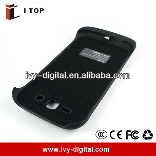 portable battery case for Samsung Grand Duos i9082