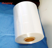 Shandong manufacturer competitive price POF heat shrink film,POF roll film for vegetable packaging