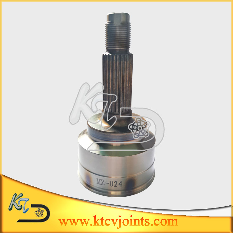 OE B002-25-500 818030 MA-14 MZ-024 Iran Market Auto Parts CV Joint for KIA Pride