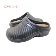 Men's EVA Winter Clogs Design