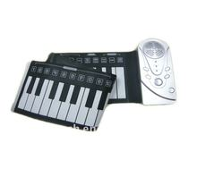 49 keys roll up keyboard piano /Roll Piano Music Instrument