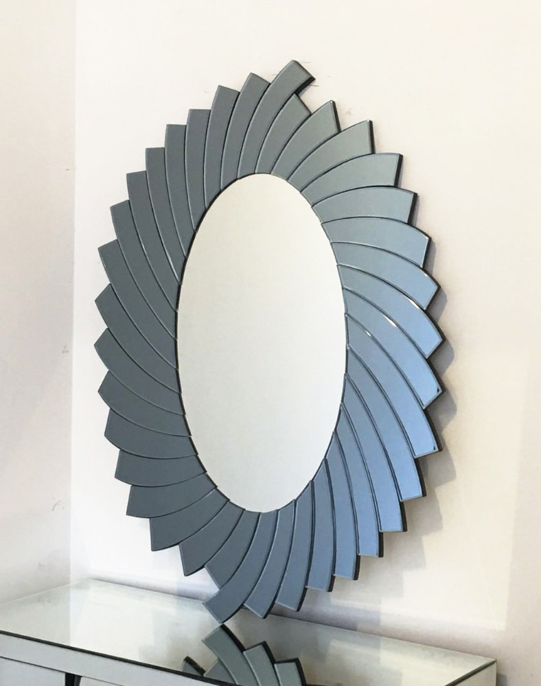 High End Mirror Wall Living Room For Fitting Room Made by hand/Decoration Items
