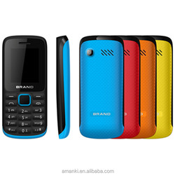 In Stock!Amanki Factory High Quality 1.8 inch used phones Cheap Bluetooth mobile phone in china
