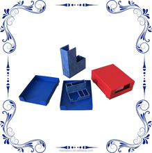 3 pcs one set School Stationery Shrink Warp Packing