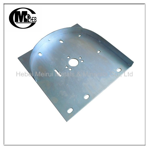 For Rolling Up Door 16 inch X 16 inch End Bracket
