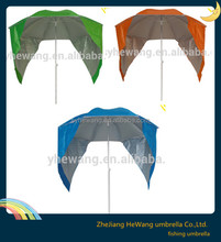 Outdoor shelters fishing Beach tent Umbrella