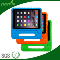 EVA foam case for tablet pc,shock proof case for tablet,girls cartoon case for tablet