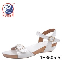 Lady Sandal Fashion Flat Summer Sandals 2014 For Women Latest Ladies Sandals Designs