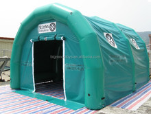 inflatable arch tent for sale / Giant Sewed Inflatable Tent For Wedding and Party