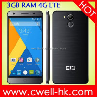 Stock!!! Elephone P7000 5.5inch 4G LTE 3G Cell Phone MTK6752 64bit Octa Core Dual SIM Card 3GB RAM Android 5.0 13+5MP Camera
