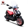 JIajue 150cc naked cheap sport petrol scooter