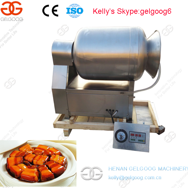 Hot Sale Factory Supply Direct Vacuum Tumbler for Meat processing