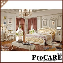 NEW fashion 2015 Home Furniture FOSHAN sexy bedroom night wear used bedroom furniture